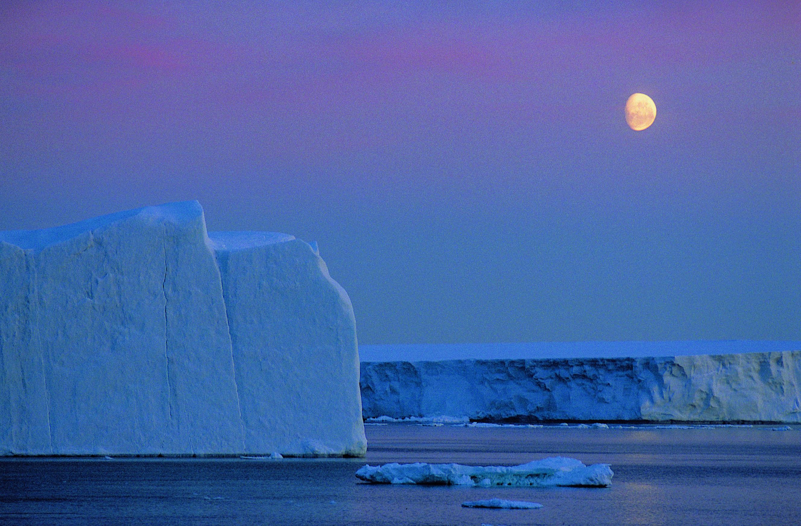 Antarctica Iceberg Photo taken by Rinie van Meurs #Antarctica #OceanwideExpeditions