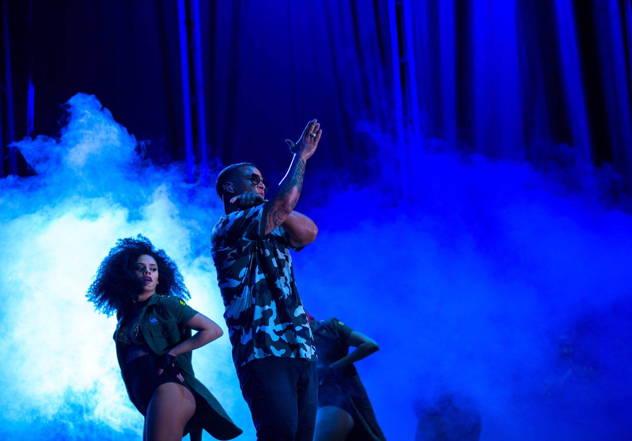 daddy_yankee : A otro nivel la energía de #Montevideo ���� https://t.co/LofaoQOyrX | Twicsy - Twitter Picture Discovery