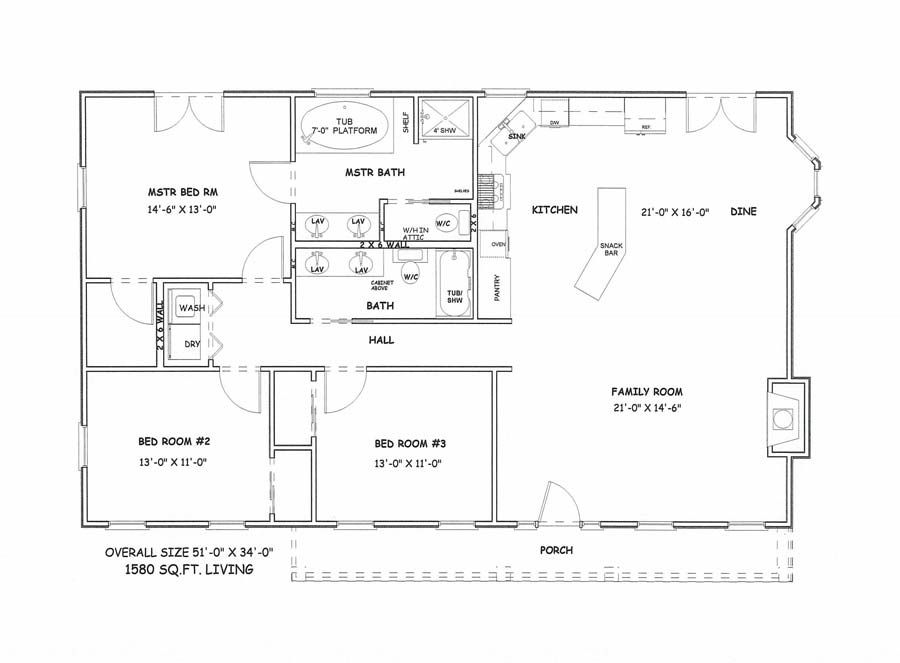 Simple Square House Floor Plans | Houses, Floor Plans, Custom, Quality Home  Construction, American Home ... | Barndominium | Pinterest | Square House  Floor ... Part 64