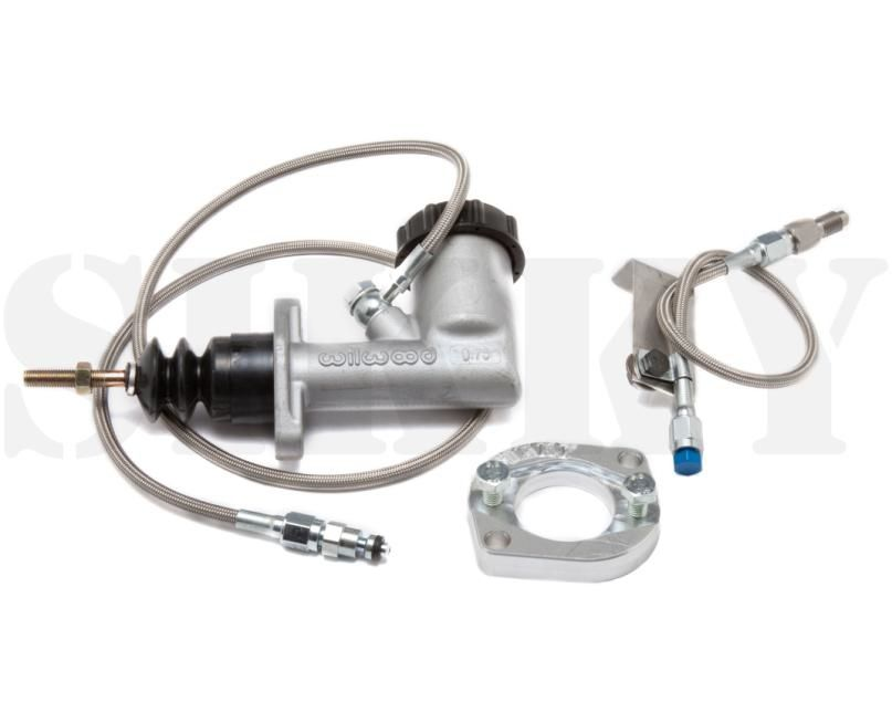 Sikky S 13 S 14 Clutch Master Cylinder Conversion With Images Cylinder Earbuds Electronic Products