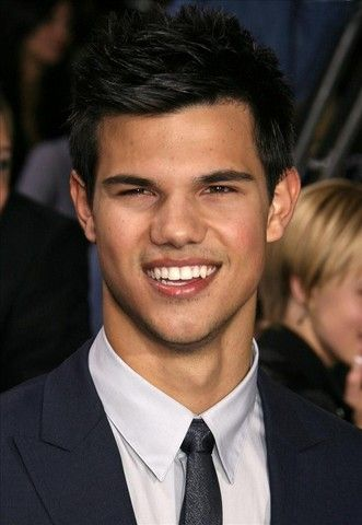 Taylor Lautner Adorable Smile Eye Candy Taylor Lautner Taylor