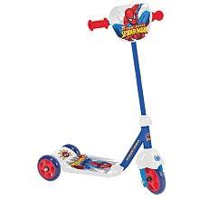 Spiderman 3 Wheel Scooter For Lucas Ethan Pinterest Kids S