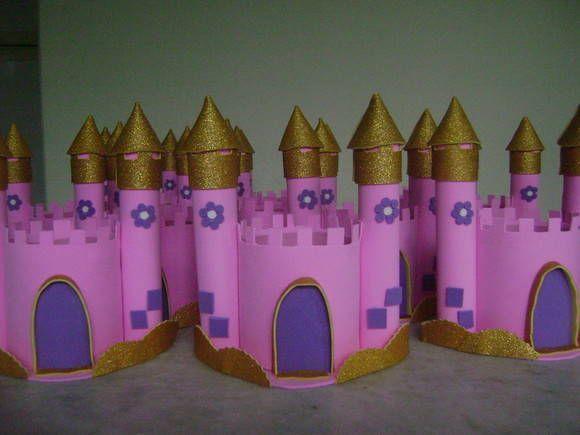Castelo De Eva Moldes Pesquisa Google Foamy Art Supplies Art