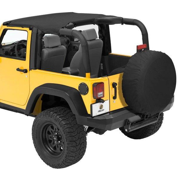 Bestop Header Bikini Black Diamond 52580 35 Wrangler Jk Jeep Wrangler Jeep