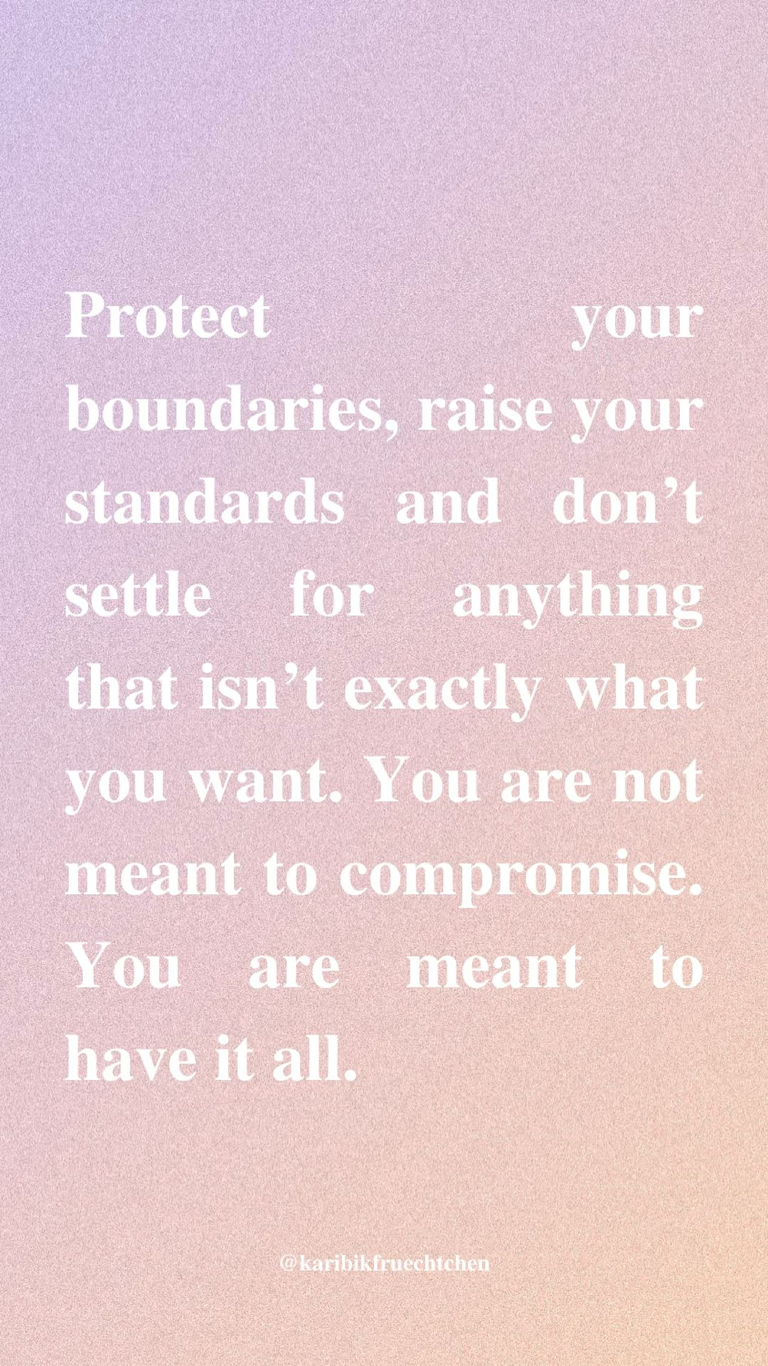Powerful Reminders for Self Love and Success