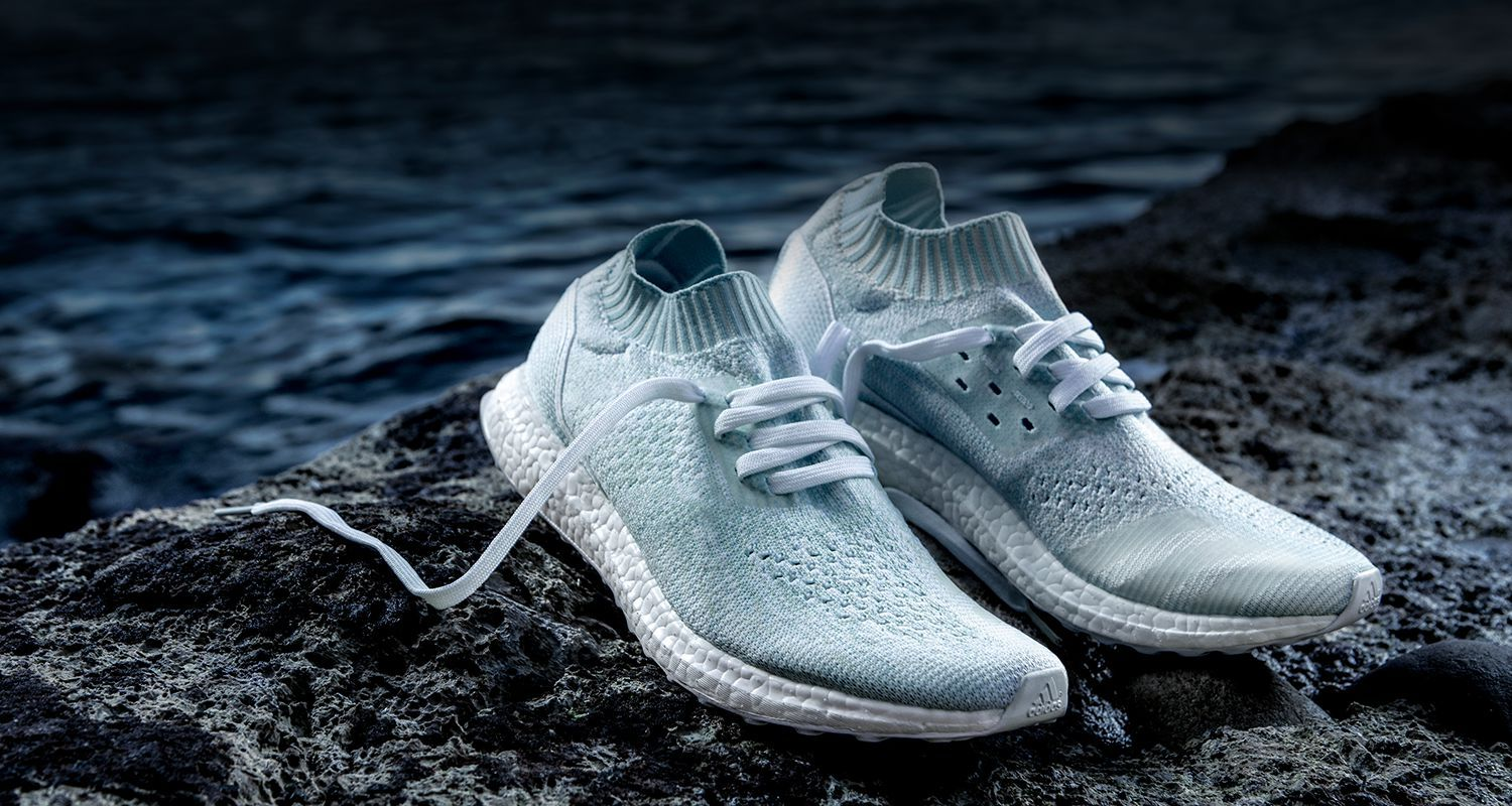 Adidas Parley for the Oceans 1