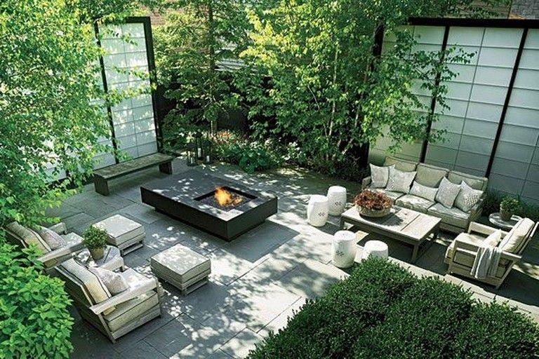 33 Beautiful Backyard Gardening Ideas With Chinese Style Gardening Gardendesign Gardenideas Small Backyard Landscaping Small Backyard Garden Design