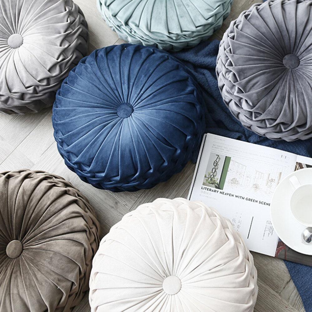Ryker Luxury Floor Cushion in 2020 Floor cushions