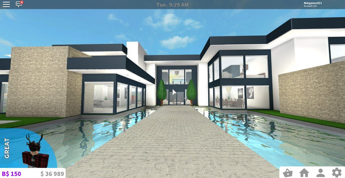 Image result for good bloxburg houses also best wecome to house ideas images decorations rh pinterest