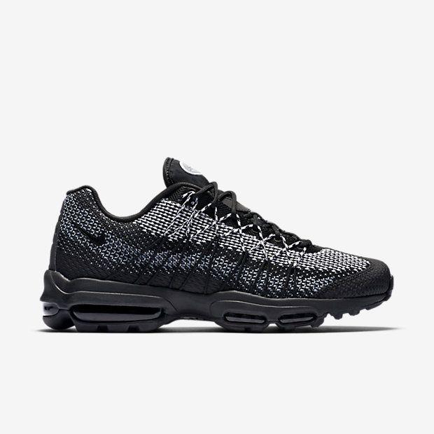 Nike Air Max 95 Ultra Jacquard Men's Shoe