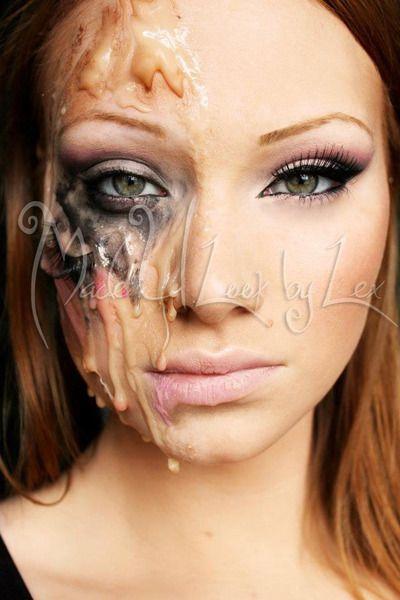 Made of Plastic https://www.makeupbee.com/look.php?look_id=64270