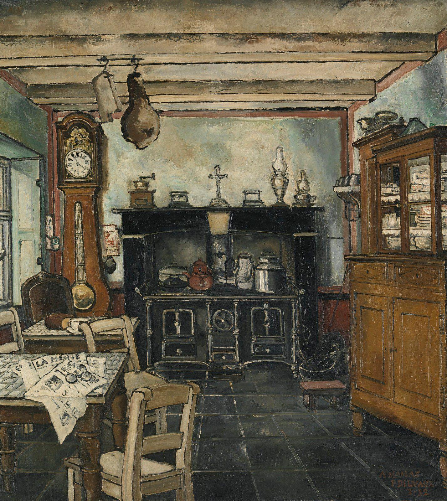 Картинки по запросу sotheby's paul delvaux