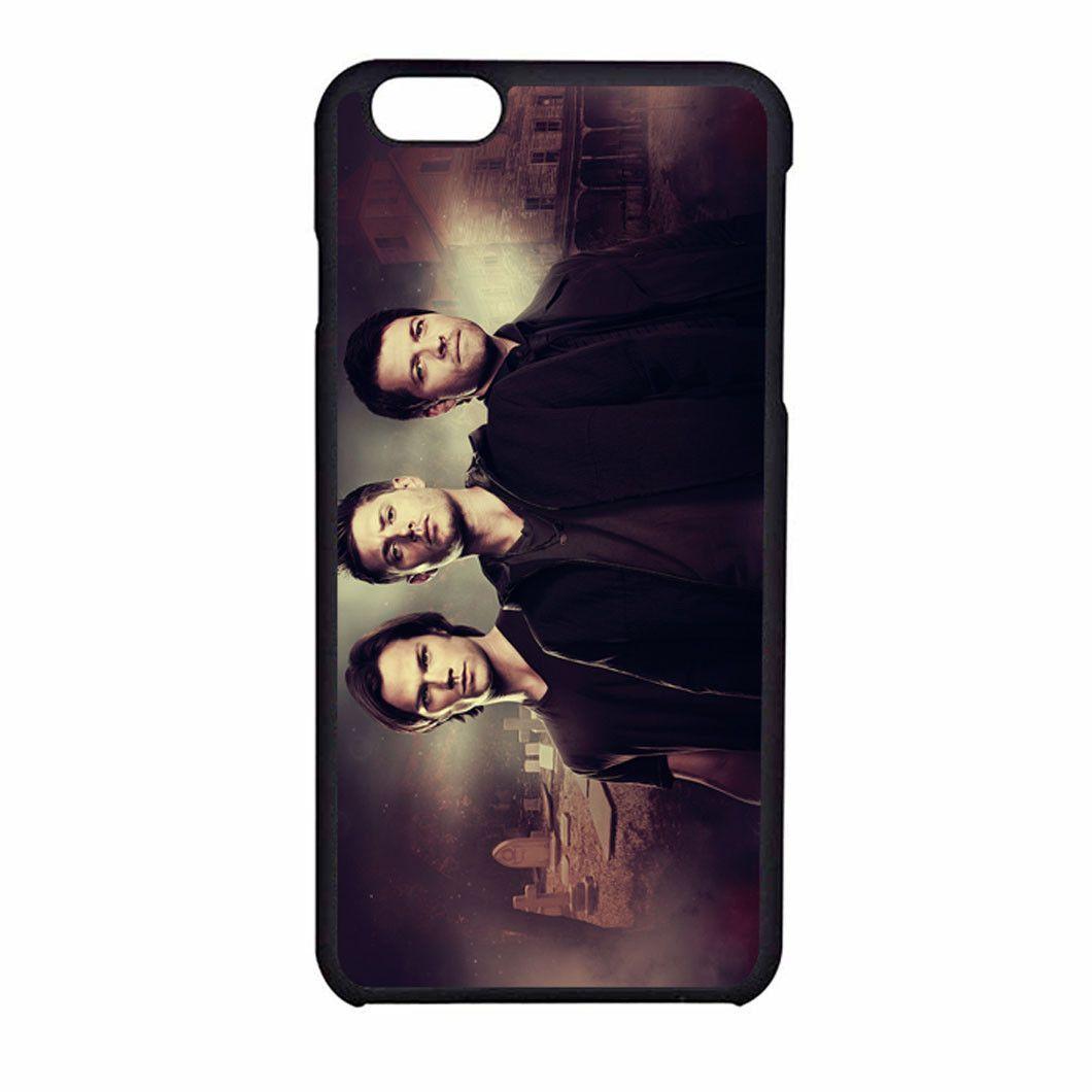 Supernatural 2 Iphone 6S Case