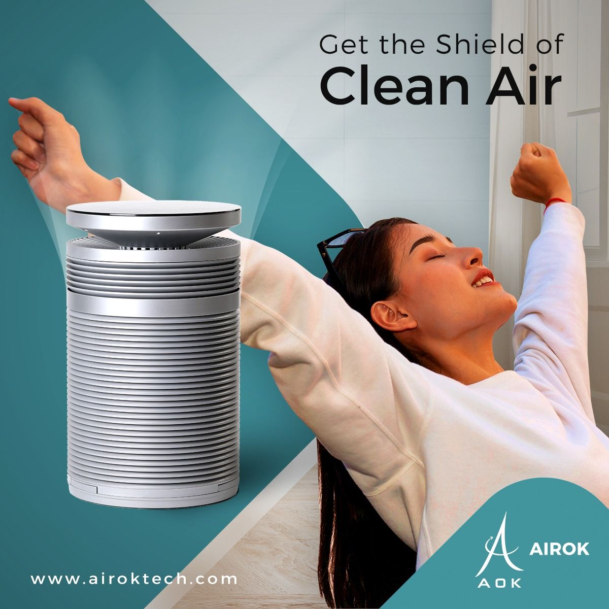 CLINICAL AIR PURIFIERS FOR IMPROVED HEALTH in 2020 Air