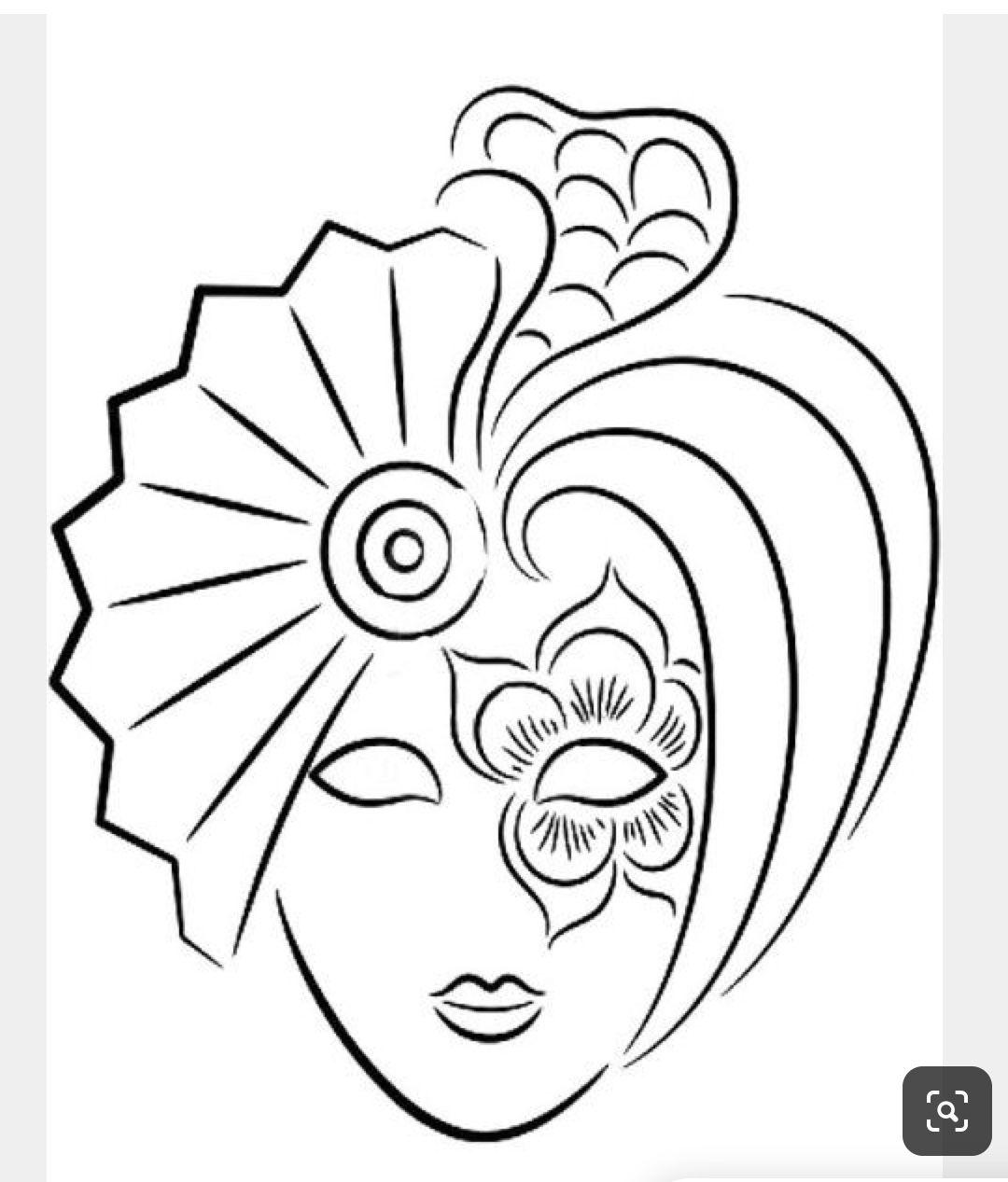 Pin Van Helene Op Framed Maskers Venetiaanse Maskers Geschilderde Gitaren