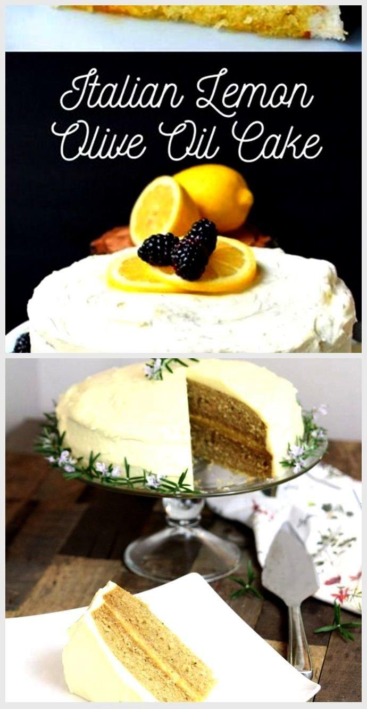 Lemon Olive Oil Cake Italian Lemon Olive Oil Cake, Italian Lemon Olive Oil Cake,   In this tender H