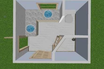 Bathroom Layout 8x12 61+ Trendy Ideas #bathroom | Bathroom ...