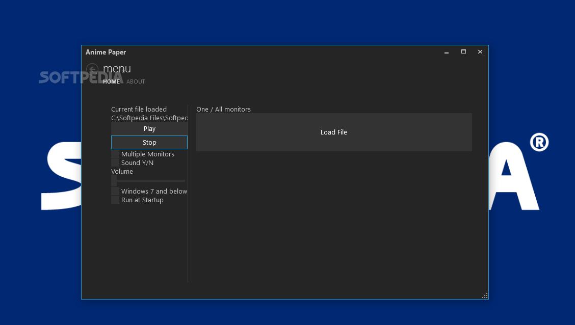 طريقة تشغيل خلفيات متحركة على سطح المكتب سؤال وجواب Desktop Screenshot