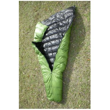 1e68a83204 7 Best Backpacking Sleeping Bags of 2016 — CleverHiker