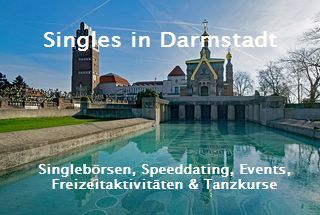 Darmstadt single tanzkurs