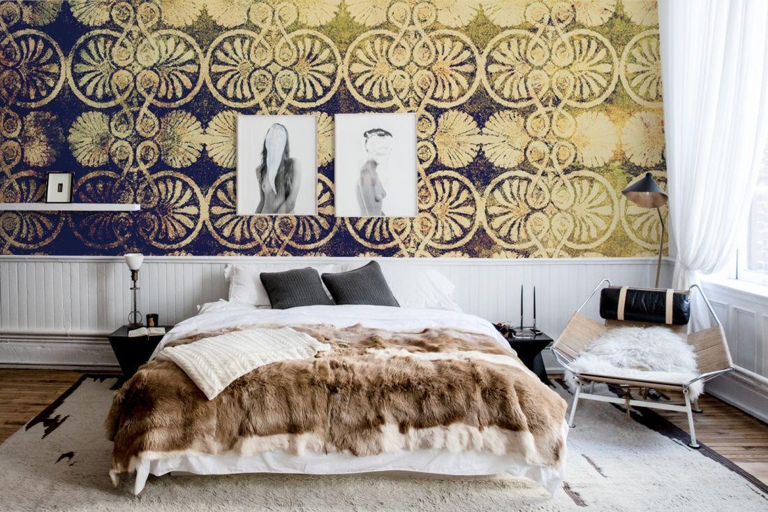 STERK-design behang R16 #wallpaper
