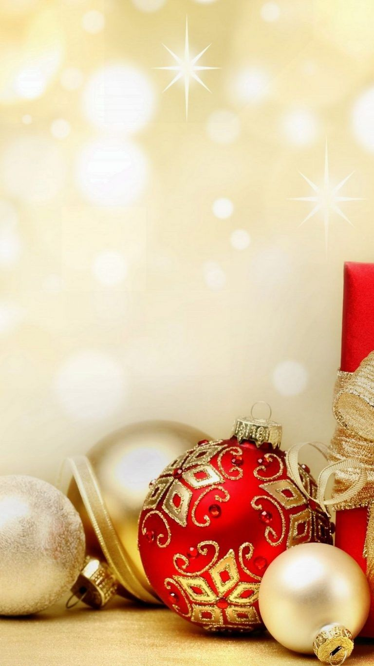 25 Free Christmas Wallpapers for iPhone - Cute and Vintage ...