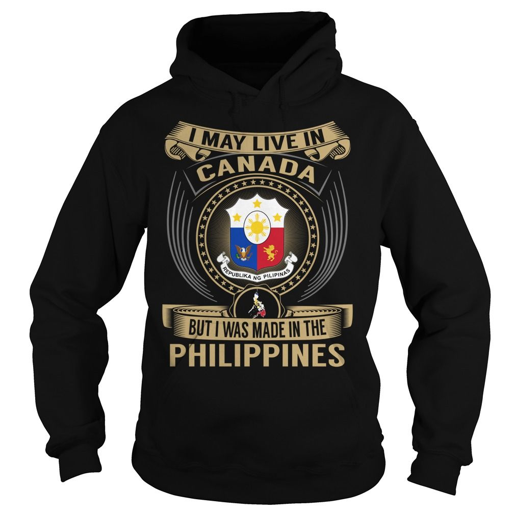 Live in Canada - Made in the Philippines Special
