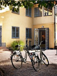 Hotel Skeppsholmen - Stockholm's new urban oasis - Hotel & Restaurant - Member of Design Hotels - Stockholm Design Hotel