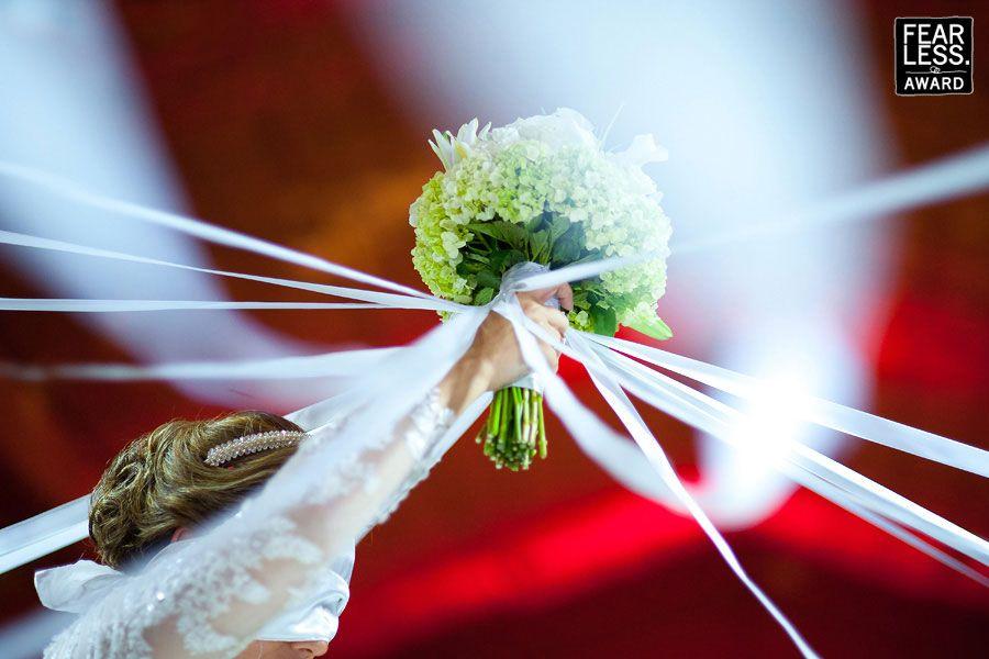Collection 16 Fearless Award by SERGIO MURICY - Bahia, Brazil Wedding Photographers