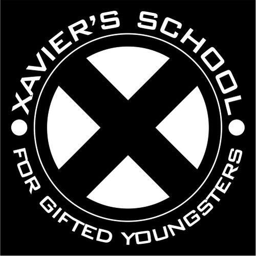 Image result for xavier institute x men
