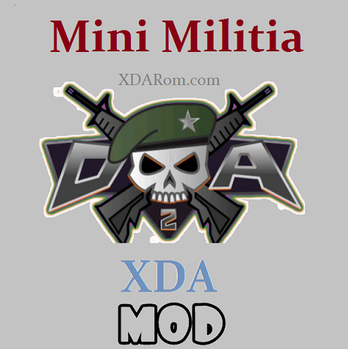 Mini Militia XDA version (Malayalam Mods) Download | Mini-Militia in