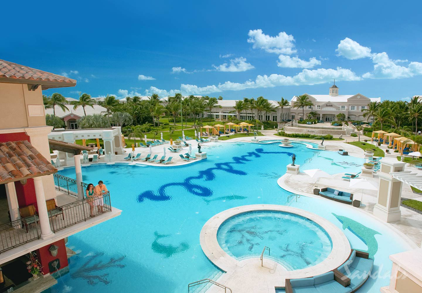 cff85302fa87 Sandals  all inclusive Caribbean vacation packages and resorts in St. Lucia
