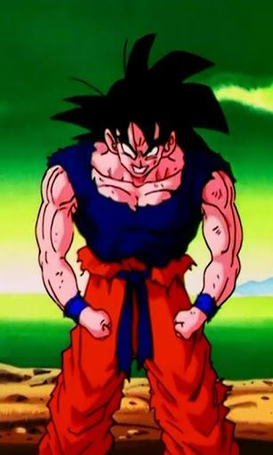 Download Goku Live Wallpaper For Android Goku Live Wallpaper 1 0