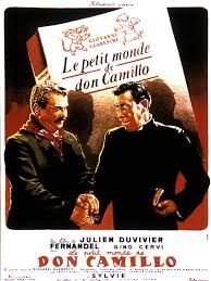 Épinglé par Audrey Neuquelman sur * Memories ... * (avec images)   Don camillo, Film comique, Cinéma