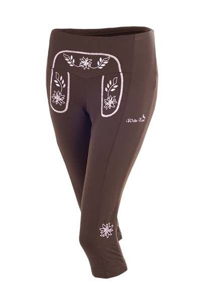 Alternative zu Lycra-Radhosen