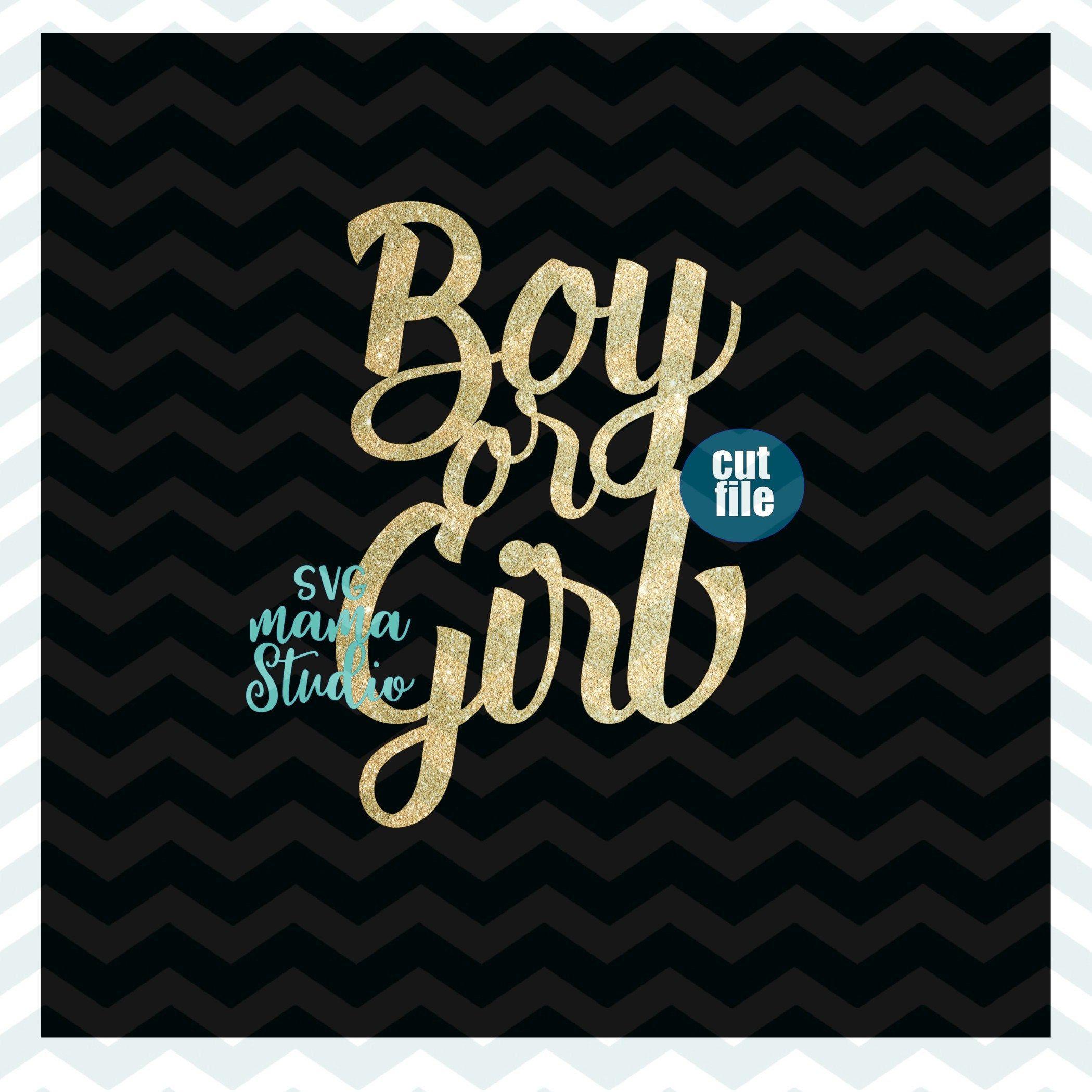 Gender Reveal Svg Cake Topper Svg Boy Or Girl Svg Dxf Png Instant Download Baby Svg For Cricut And Silhouette Oh Baby Svg Baby Shower Gender Reveal Svg Gender Reveal Baby Svg