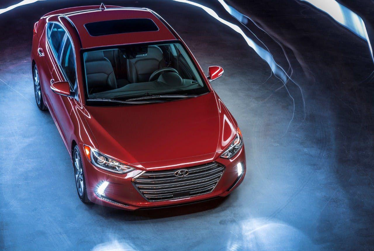6 Reasons to Buy a 2017 or Newer Hyundai Elantra Elantra