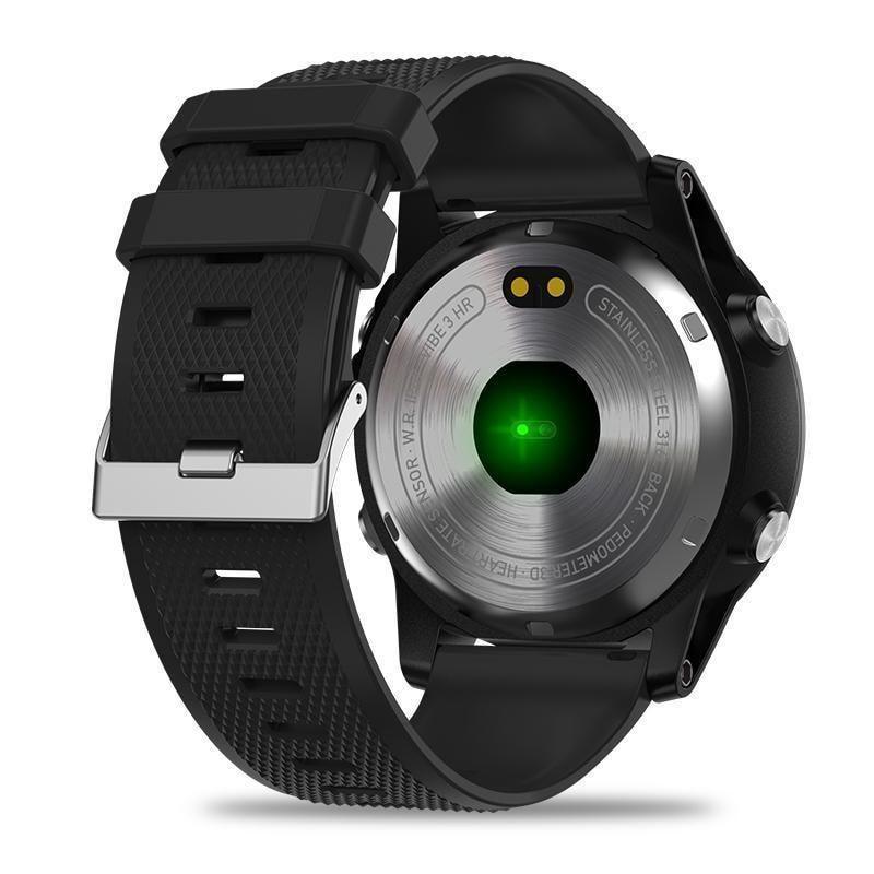 Tactical V3 Hr Smartwatch Smartwatch Sportuhr Uhren