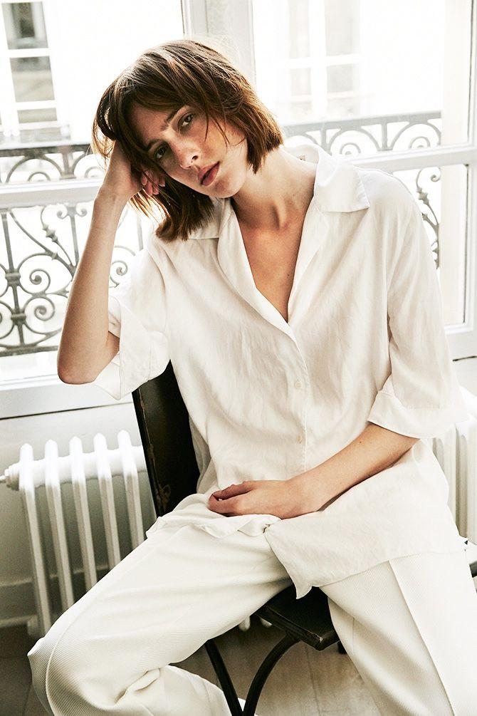 Photo by Amanda Hestehave Teddy - Premium Models Paris
