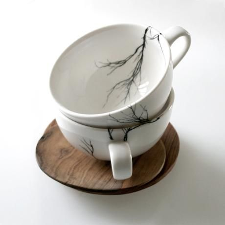 Love Milo - Woodland Print Tableware & Linen
