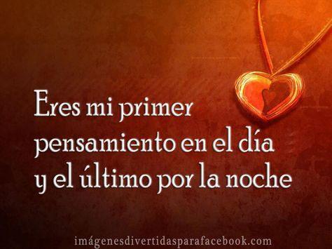 Imagenes Con Frases Tiernas De Amor Mensajes Positivos Pinterest