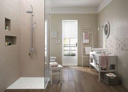 Romantique u rivestimenti bagni retrò ragno bathroom bagno