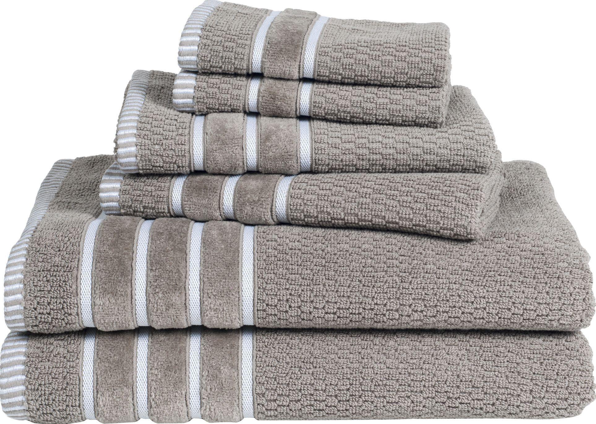 Badezimmer Handtücher ~ Die besten handtücher aus ägyptischer baumwolle ideen auf
