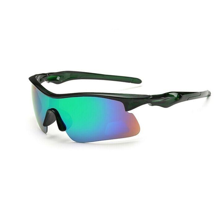 amazones gadgets R Big Box Glasses Riding (Lens Colour: Green box green sheet): Bid: 10,01€ Buynow Price 10,01€ Remaining 07 dias 04 hrs