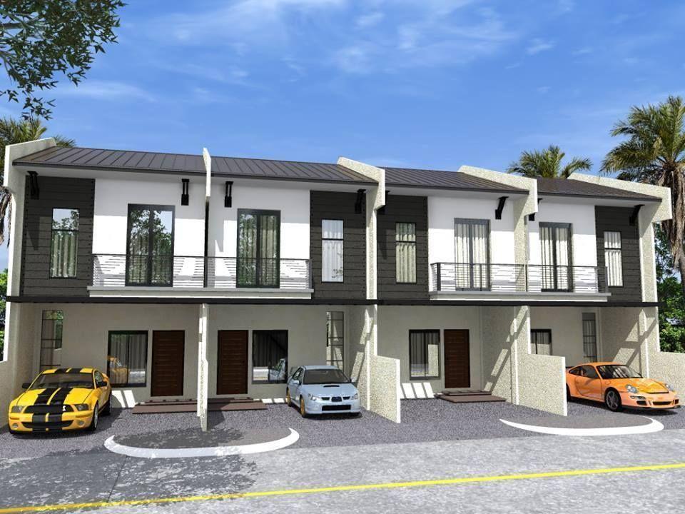 Townhouse Inner Unit For Sale In Talisay Tali Plains Subdivision Desain Rumah Dekorasi Rumah Rumah