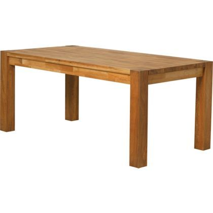 Schreiber Woburn Solid Oak Dining Table