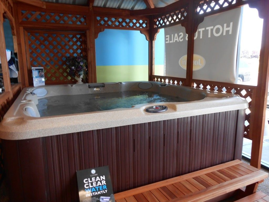 Jacuzzi Hot Tubs Prices Is Quite Affordable : Jacuzzi Hot Tubs ...