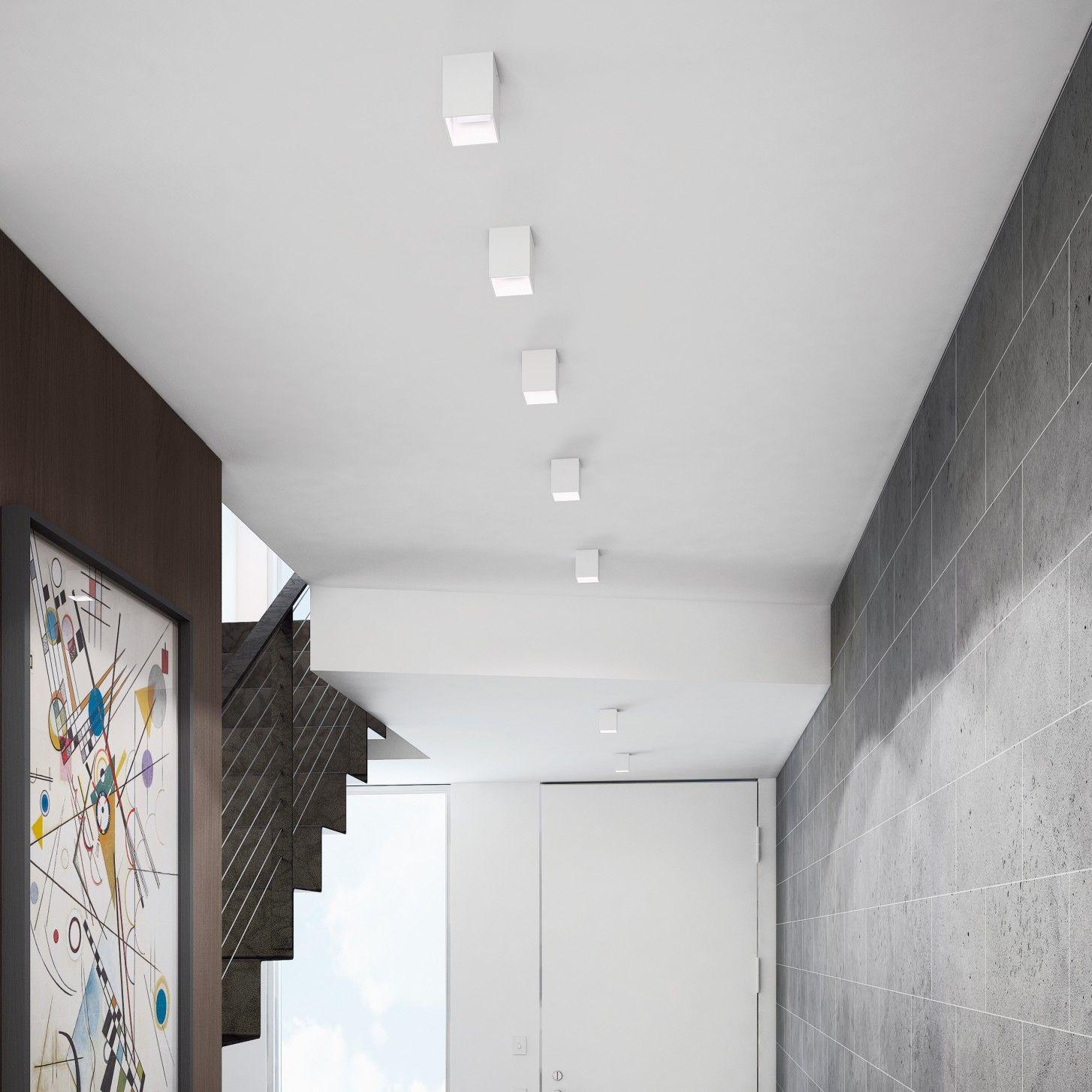 dau spot mini led deckenleuchte bei ikarus design licht pinterest led deckenleuchte. Black Bedroom Furniture Sets. Home Design Ideas