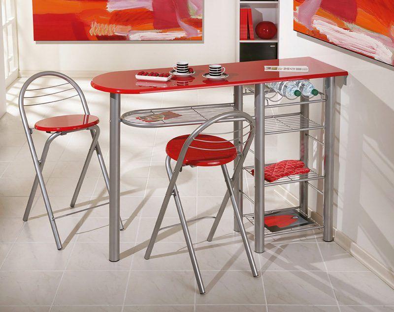 Moderno Cocina Mesa De Bar Ikea Festooning - Ideas de Decoración de ...