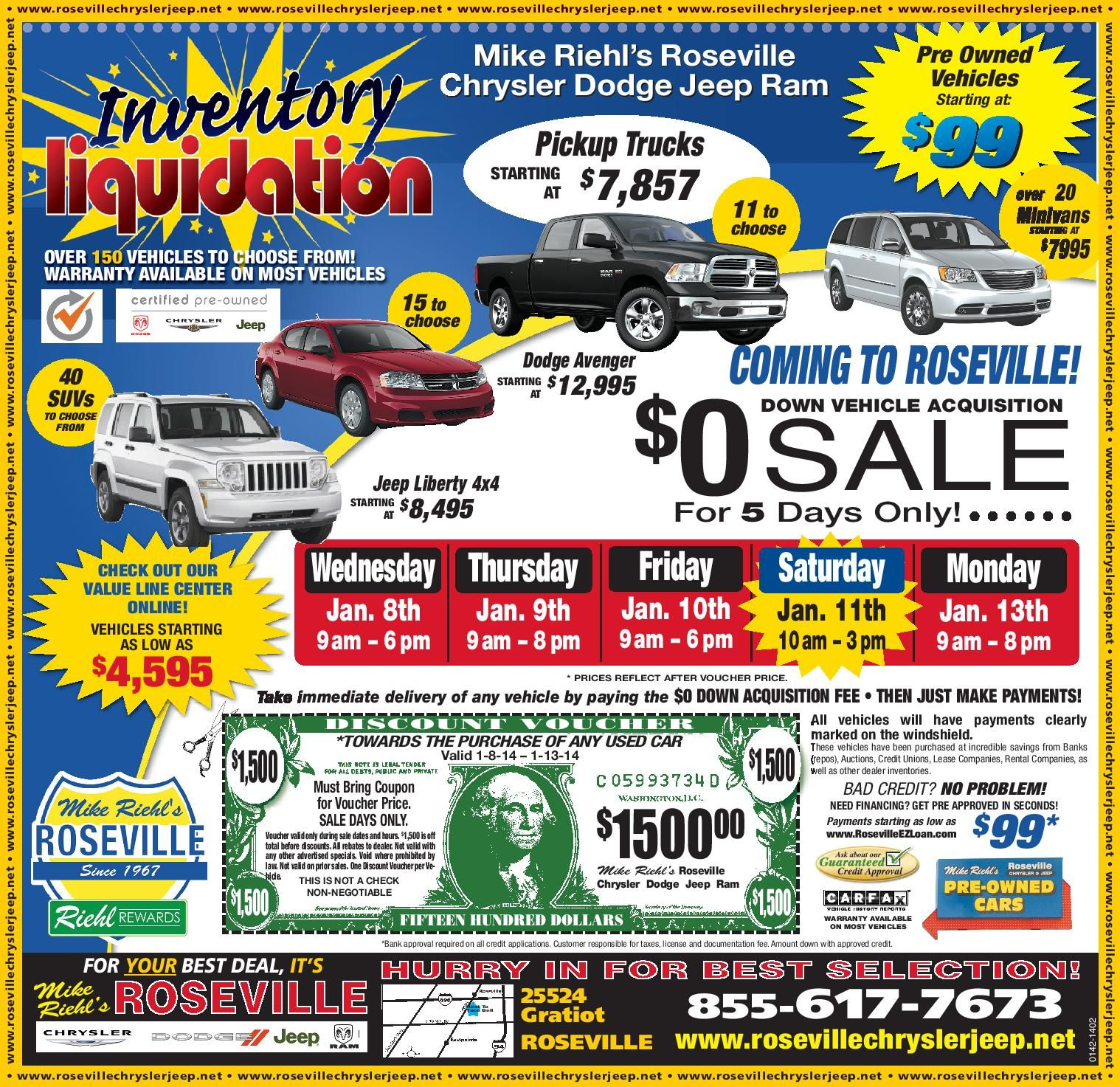 Save Some Money On A Pre Owned Vehicle Chrysler Dodge Jeep Jeep Dodge Chrysler Jeep